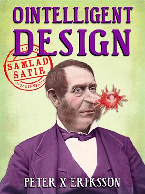 Ointellgent-design-bokomslag
